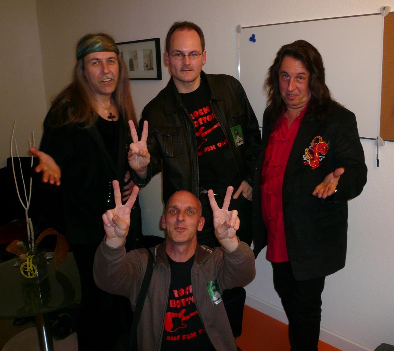 Ex-Scorpions